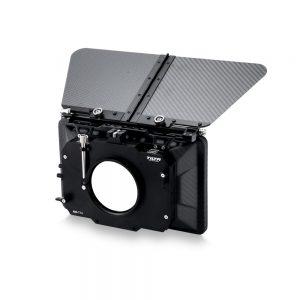 Tilta Carbon Fiber Matte Box (Clamp-on) with Single Backing
