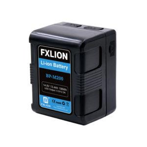 FXLION BP-M200