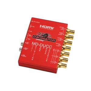 Decimator Design DD-DUCC
