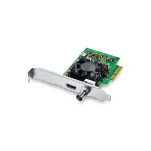 Blackmagic Design DeckLink Mini Monitor 4K