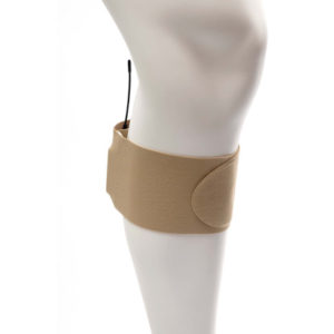 URSA Calf Straps - Brown