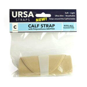 URSA Calf Straps - Beige
