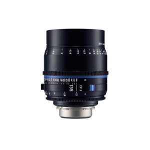 Zeiss CP.3 XD 135mm T/2.1
