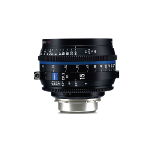 Zeiss CP.3 XD 15mm T/2.9