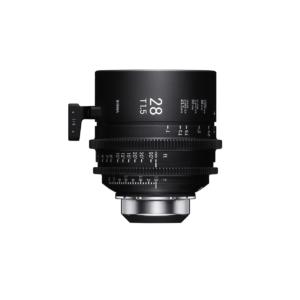 Sigma 28mm T1.5 Lens