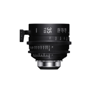 Sigma 35mm T1.5 Lens