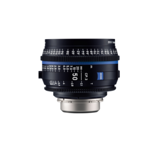 Zeiss CP.3 50mm T/2.1