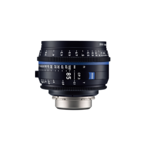 Zeiss CP.3 XD 85mm T/2.1