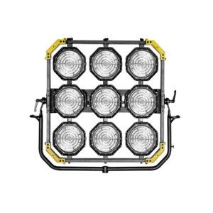 Lightstar LUXED-9