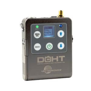 Lectrosonics DCHT Transmitter