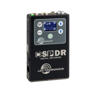 Lectrosonics SPDR Recorder