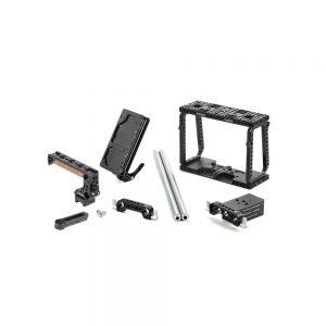 Wooden Camera BMC Kit Pro