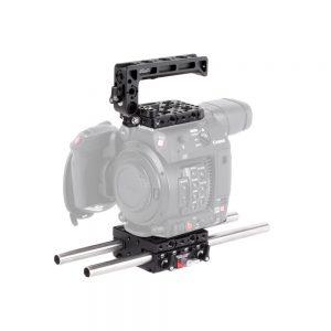 Wooden Camera Canon C200 Kit (Base)