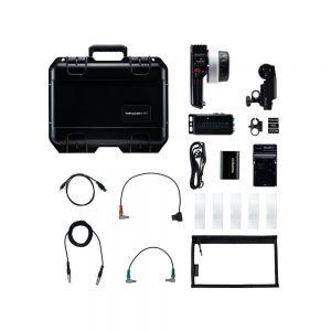 Teradek RT - Single-Axis Wireless Lens Control Kit