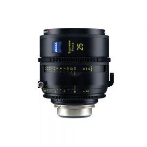 Zeiss Supreme Prime 25mm T1.5 Lens