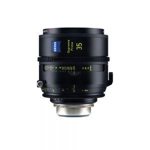 Zeiss Supreme Prime 35mm T1.5 Lens