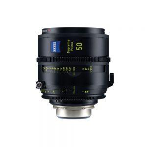 Zeiss Supreme Prime 50mm T1.5 Lens