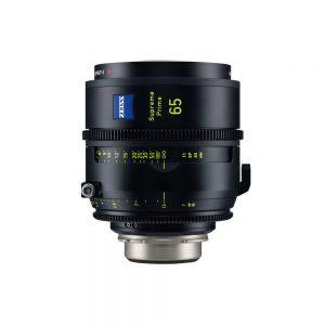 Zeiss Supreme Prime 65mm T1.5 Lens