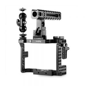 SmallRig Accessories Kit for Sony A7II/A7RII/A7SII