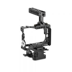 SmallRig Accessory Kit for Sony A7 II,A7R II,A7S II