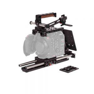 Wooden Camera C500mkII/C300mkIII Kit (Pro)