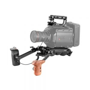 SmallRig Advanced Accessory Kit for Blackmagic URSA Mini and Mini Pro