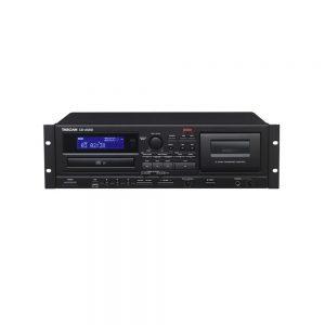 TascamCD-A580