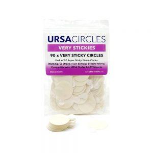 Ursa Very Sticky Circles