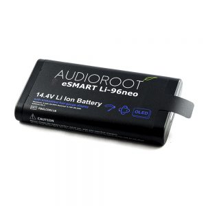 Audiorooth eSMART Li-96neo