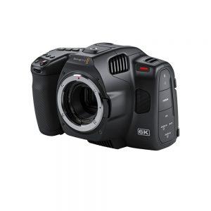 Blackmagic Desgin Pocket Cinema Camera 6K Pro