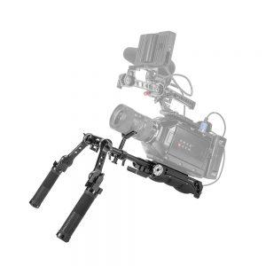 SmallRig Professional Universal Shoulder Pad Kit