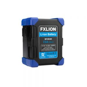 FXLion BP-M160