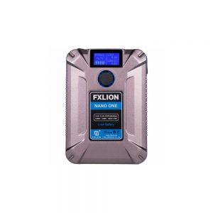FXLion NANO ONE (Silver)