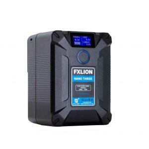 FXLion Nanon Three